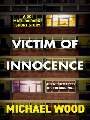 cover image of Victim of Innocence
